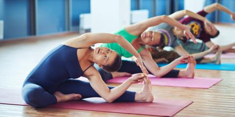 The 5 Principles of Pilates According to Honolulu's Leading Rehab Center, Honolulu, Hawaii