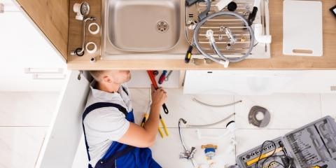 4 Most Common Types of Jobs for Your Plumber, Honolulu, Hawaii