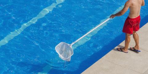 Top 3 Essential Pool Maintenance Tips, Honolulu, Hawaii