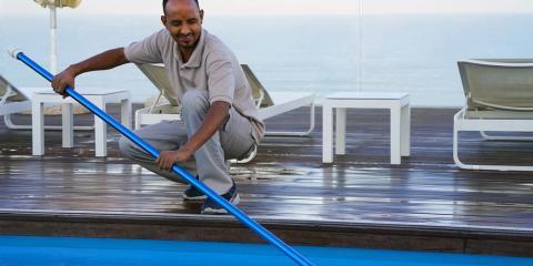 3 Ways Pool Maintenance Extends Your Pool's Lifespan, Honolulu, Hawaii