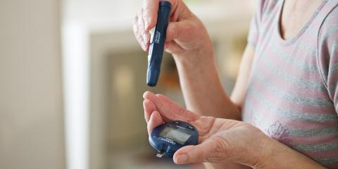 4 Ways Occupational Therapy Benefits Those With Diabetes, Honolulu, Hawaii