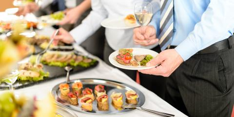 3 Tips to Creating the Perfect Buffet for Your Private Event, Honolulu, Hawaii