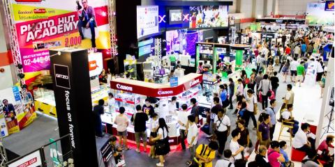 5 Advertising Tips for Your Trade Show Display, Honolulu, Hawaii