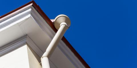 The Differences Between Aluminum & Copper Rain Gutters, Honolulu, Hawaii