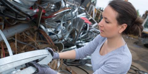 3 Ways Recycling Benefits You & the Environment, Honolulu, Hawaii