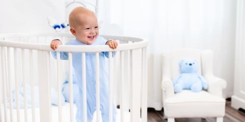 5 Tips for a Safe Nursery Design, Honolulu, Hawaii
