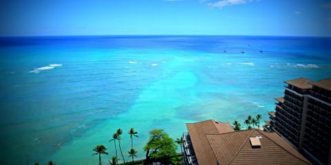 An Unforgettable Stay: Top 3 Amenities of Honolulu Resort, Honolulu, Hawaii