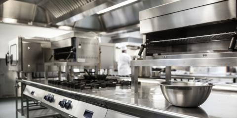 3 Tips to Prevent Restaurant Equipment Damage, Sparks, Nevada