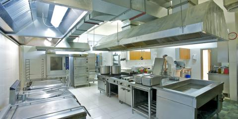 Bon A Guide To Maintaining A Productive Restaurant Kitchen, Honolulu, Hawaii