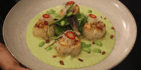3 Healthy Cooking Methods to Order at Restaurants, Honolulu, Hawaii
