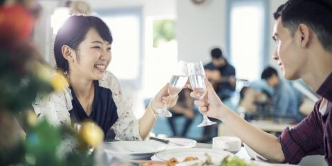 3 Reasons to Do Happy Hour for a First Date, Honolulu, Hawaii