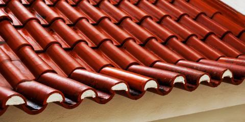 Top 5 Benefits of Reflect-Tec® Roof Coating, Honolulu, Hawaii