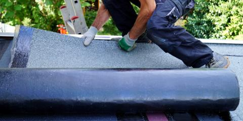Your Guide to Roll Roofing, Honolulu, Hawaii