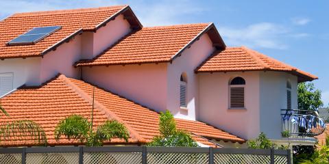 3 Reasons Tile Roof Inspections Are Vital, Honolulu, Hawaii