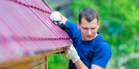 A Homeowner's Guide to Roofing Maintenance, Honolulu, Hawaii