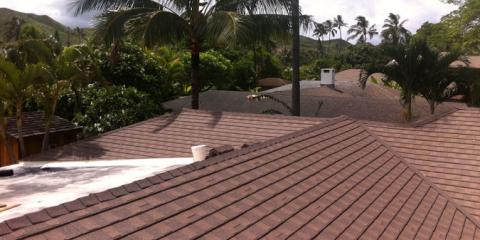 What Roofing Materials Are Recommended for Hawaii Property Owners?, Honolulu, Hawaii