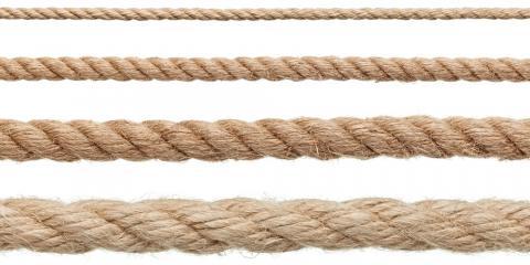 3 Factors to Consider When Choosing Rope, Honolulu, Hawaii