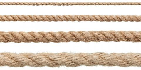 3 Factors to Consider When Choosing Rope, Kahului, Hawaii