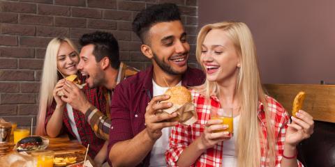 3 Reasons to Choose Brioche Burger Buns, Honolulu, Hawaii