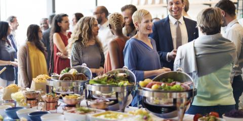 5 Events You Can Improve With Professional Catering, Honolulu, Hawaii