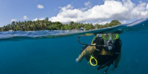 5 Beginner Scuba Diving Mistakes, Honolulu, Hawaii