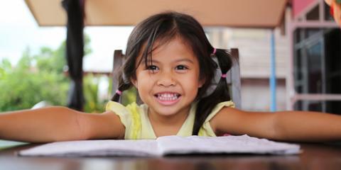 Why Early Childhood Development Is Vital & How Preschool Can Help, Honolulu, Hawaii