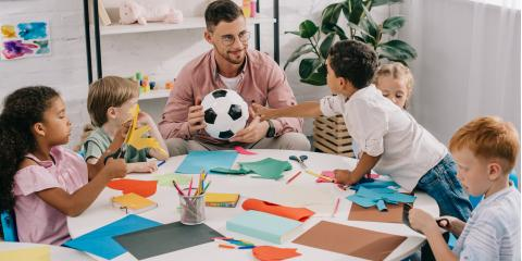 How Do Day Care & Preschool Differ?, Koolaupoko, Hawaii