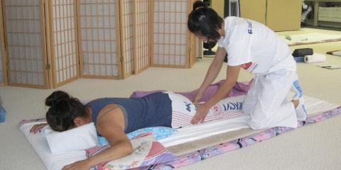 Discover the History of Aisen Chiryo Doin Shiatsu Massage, Honolulu, Hawaii