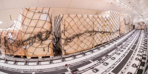 When to Use Air Freight Shipping Services - MFS Freight Service LLC