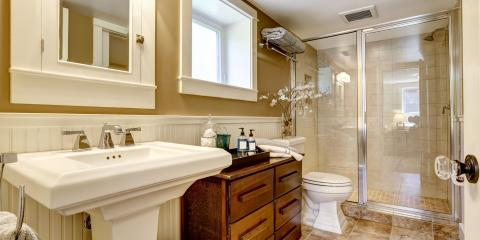 3 Reasons Why Shower Doors Are Preferable to Curtains, Honolulu, Hawaii