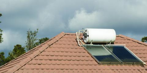 Troubleshooting 3 Common Solar Water Heater Problems, Honolulu, Hawaii