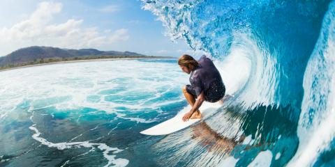 3 Workouts to Improve Your Surfing Skills, Honolulu, Hawaii