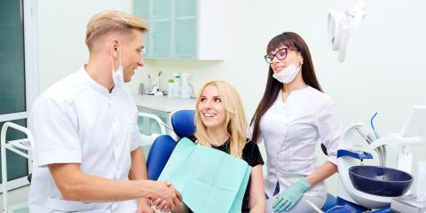 How Does Teeth Whitening Work?, Honolulu, Hawaii