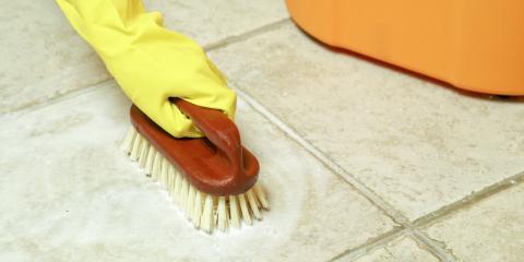 5 Reasons to Get Professional Tile Floor Cleaning, Honolulu, Hawaii