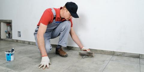 3 Tips for Choosing the Right Size Floor Tiles, Honolulu, Hawaii