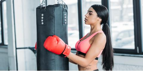 5 Tips to Protect Your Hands for Boxing Training, Honolulu, Hawaii