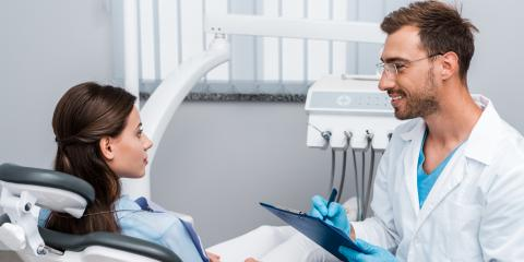 3 Signs You Have a Tooth Infection, Honolulu, Hawaii