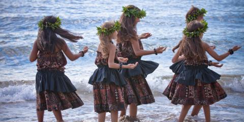 A Brief Overview of the Hawaiian Pa'u, Honolulu, Hawaii