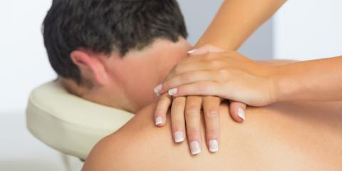 5 Ways Massage Therapy Enhances Your Overall Health & Wellness, Honolulu, Hawaii