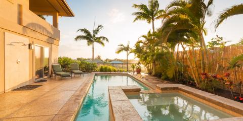 4 Ways Tree Debris Can Affect Your Pool, Honolulu, Hawaii