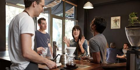 3 Tips for Designing Employee Uniforms, Honolulu, Hawaii