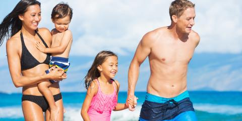 Vacation Club vs. Timeshare: What's the Difference?, Honolulu, Hawaii