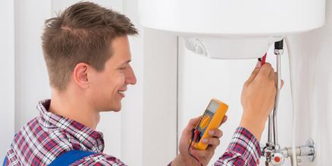 5 Tips for Water Heater Maintenance, Honolulu, Hawaii