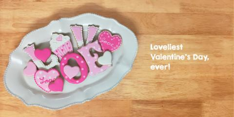 3 Reasons You Should Make Valentines Day Extraordinary With Cookies Honolulu Hawaii