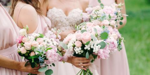 The Complete Guide to Wedding Flowers, ,