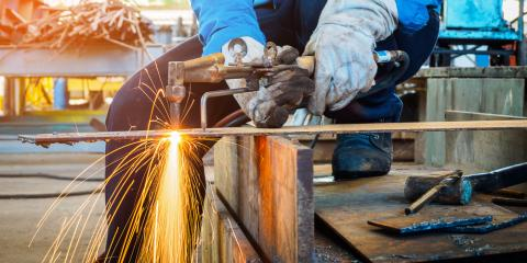 How Does Welding Work & What Are the Different Types? , Ewa, Hawaii