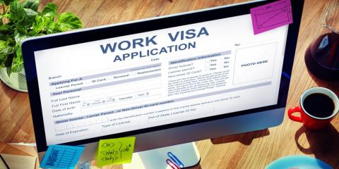 US Work Visa FAQs, Honolulu, Hawaii