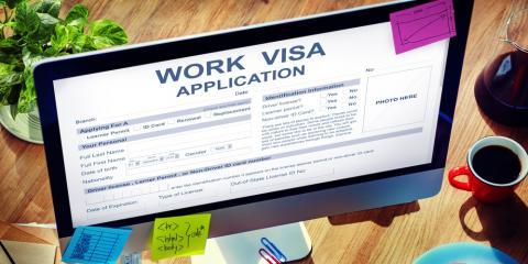 US Work Visa FAQs, Honolulu, Hawaii