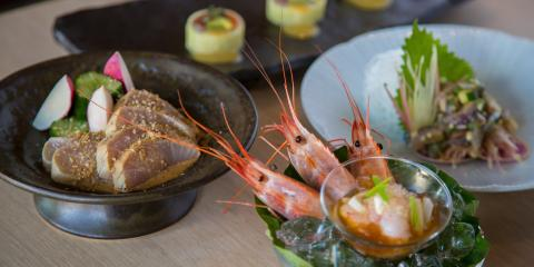 How Hawaii's Natural Resources Are Perfect for Japanese Cuisine, Honolulu, Hawaii