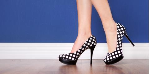 How to Make High Heels More Comfortable, Honolulu, Hawaii